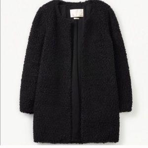ARITZIA | Wilfred Laboratoire Coat Size L